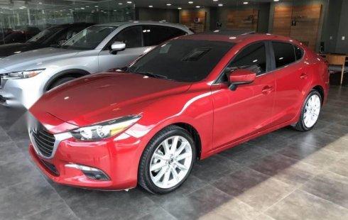 Quiero vender cuanto antes posible un Mazda 3 2018