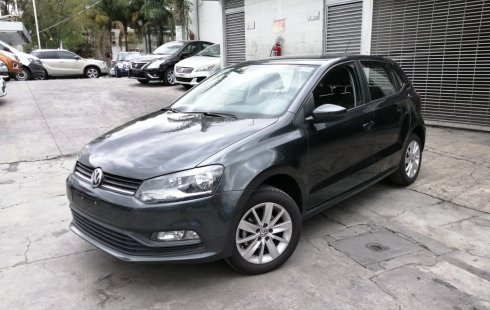 Volkswagen Polo 2018 impecable