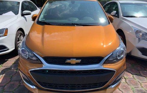 Quiero vender un Chevrolet Spark usado