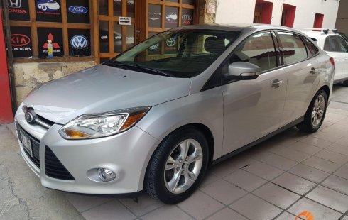 Venta auto Ford Focus  se aut 2013 , Nuevo León