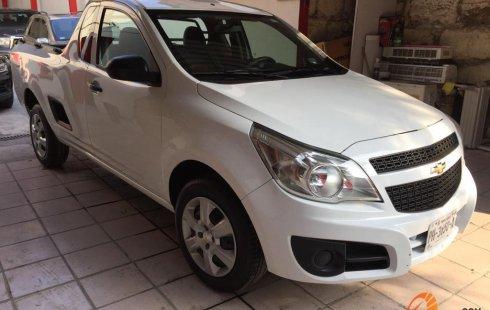 Venta auto Chevrolet Tornado lt std  2018 , Nuevo León