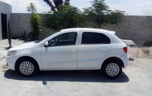 Volkswagen Gol impecable en Carmen