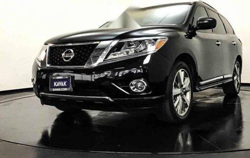 Urge!! En venta carro Nissan Pathfinder 2015 de único propietario en excelente estado