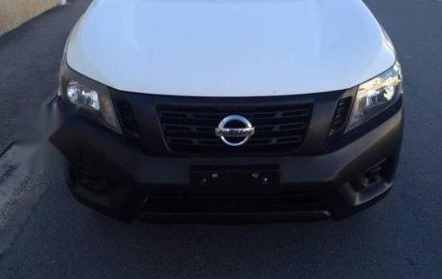 Nissan Chasis 2016 usado