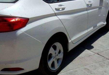 Honda City 2015 en Cuernavaca