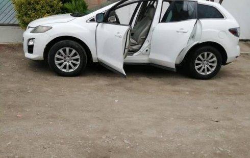 SHOCK!! Un excelente Mazda CX-7 2012, contacta para ser su dueño
