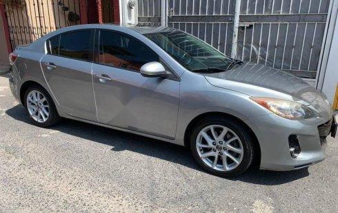 Auto usado Mazda 3 2013 a un precio increíblemente barato