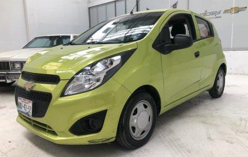 Chevrolet Spark 2016 barato en Gustavo A. Madero