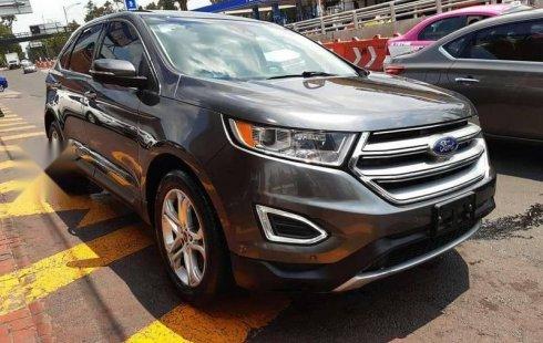 Ford Edge impecable en Iztapalapa más barato imposible