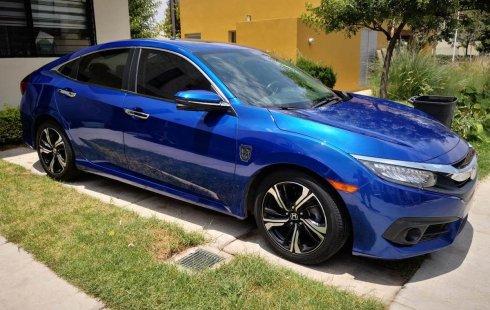 Quiero vender un Honda Civic usado