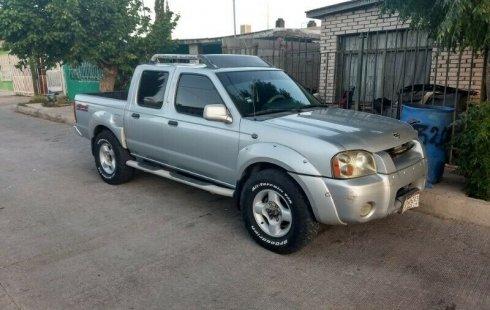 Auto usado Nissan Frontier 2001 a un precio increíblemente barato