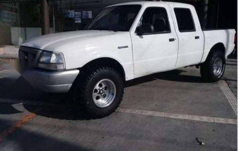 Ford Ranger 2004 usado en Jocotepec