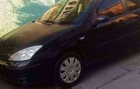 Ford Focus impecable en Atizapán de Zaragoza más barato imposible