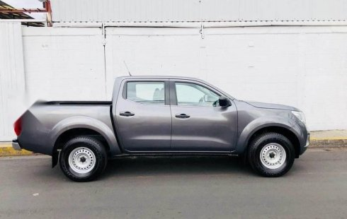Nissan Frontier 2018 impecable