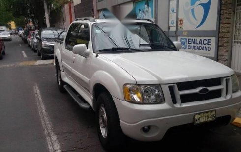 Ford Explorer Sport 2002 barato