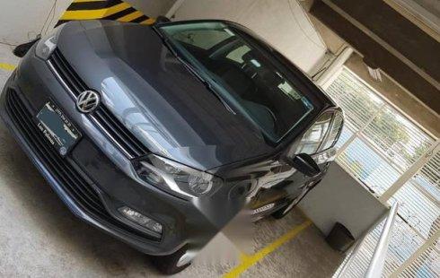 Urge!! Vendo excelente Volkswagen Polo 2018 Automático en en Benito Juárez