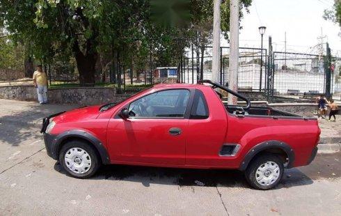 Tengo que vender mi querido Chevrolet Tornado 2010 en muy buena condición