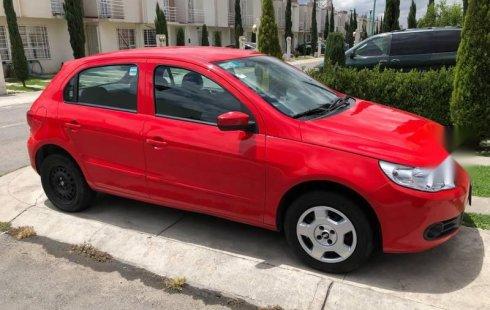 Me veo obligado vender mi carro Volkswagen Gol 2011 por cuestiones económicas