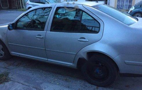 Quiero vender urgentemente mi auto Volkswagen Jetta 1999 muy bien estado