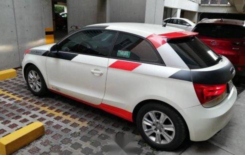 Urge!! Vendo excelente Audi A1 2011 Automático en en Gustavo A. Madero