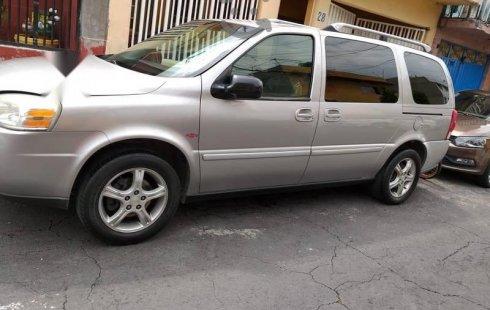 Auto usado Chevrolet Uplander 2005 a un precio increíblemente barato