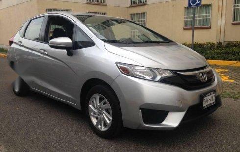 Precio de Honda Fit 2015