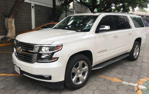 Chevrolet Suburban 2017 en venta