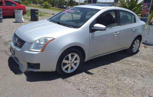 Nissan Sentra impecable en San Juan del Río más barato imposible