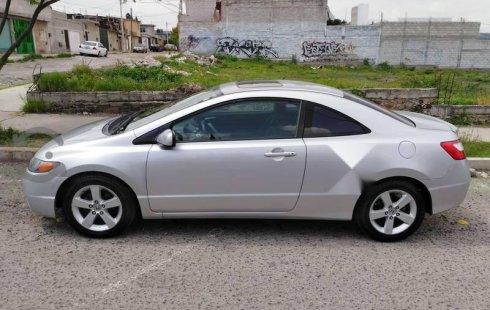 Urge!! Vendo excelente Honda Civic 2008 Automático en en Querétaro