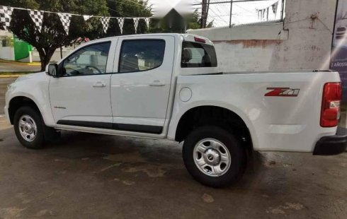 Urge!! Vendo excelente Chevrolet Colorado 2015 Automático en en Zapopan
