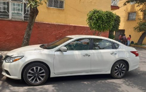 Nissan Altima 2017 usado