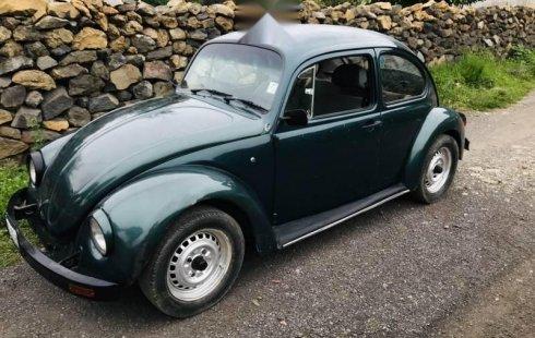 Urge!! En venta carro Volkswagen Sedan 2001 de único propietario en excelente estado