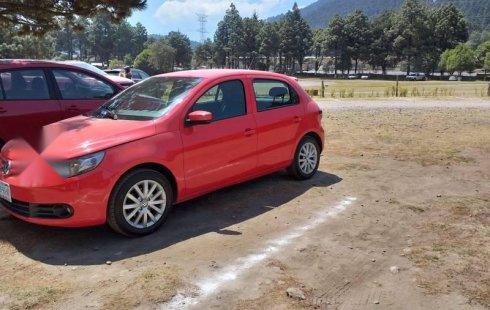 Tengo que vender mi querido Volkswagen Gol 2009 en muy buena condición