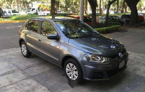 Auto usado Volkswagen Gol 2018 a un precio increíblemente barato