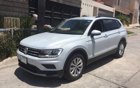 Urge!! Vendo excelente Volkswagen Tiguan 2018 Automático en en San Luis Potosí