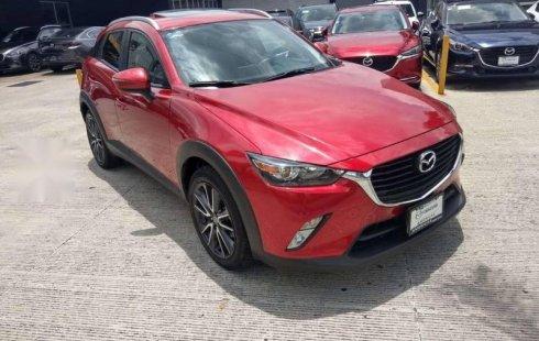 Pongo a la venta un Mazda CX-3 en excelente condicción