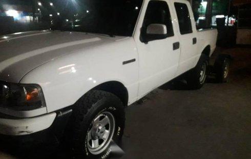 Quiero vender inmediatamente mi auto Ford Ranger 2009 muy bien cuidado