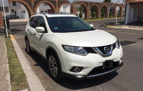 Nissan X-Trail impecable en Corregidora