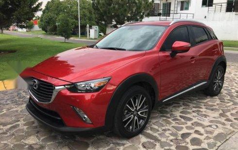 Me veo obligado vender mi carro Mazda CX-3 2016 por cuestiones económicas