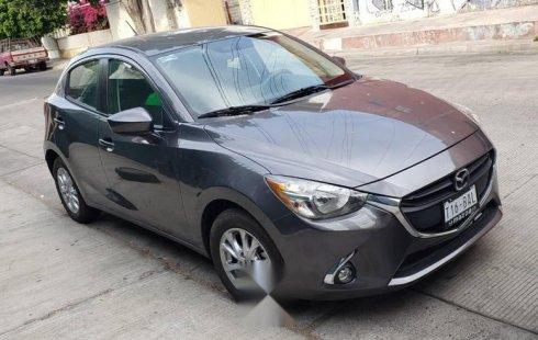 Mazda Mazda 2 2018 usado en Guadalajara