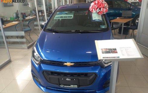 Chevrolet Beat nuevo