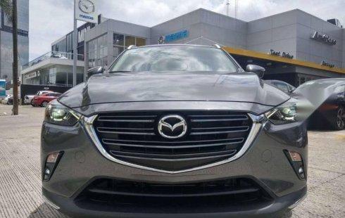 Llámame inmediatamente para poseer excelente un Mazda CX-3 2019 Automático