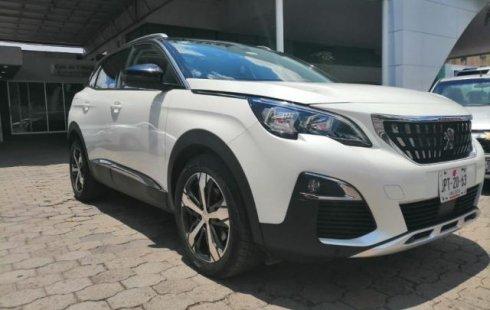 Quiero vender cuanto antes posible un Peugeot 3008 2019