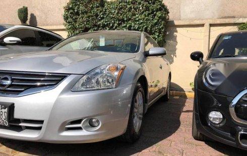 Nissan Altima Automático