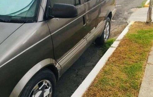 Pongo a la venta cuanto antes posible un Chevrolet Astro que tiene todos los documentos necesarios