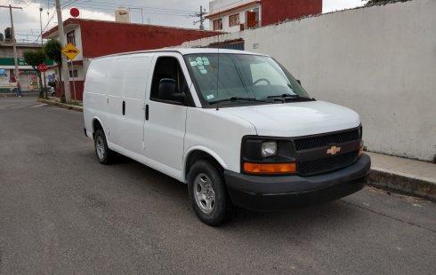 Chevrolet Express 2004 usado