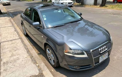 Audi A4 2006 impecable