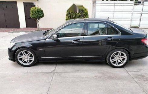 Pongo a la venta cuanto antes posible un Mercedes-benz Ckase C en excelente condicción