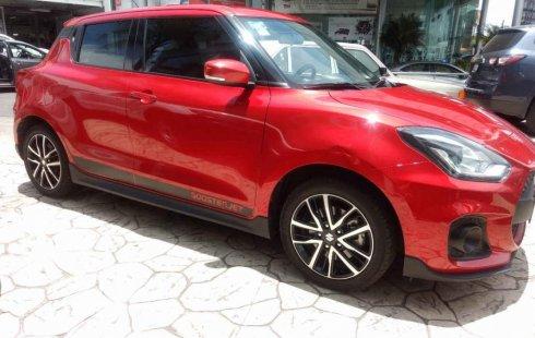 Suzuki Swift 2019 barato