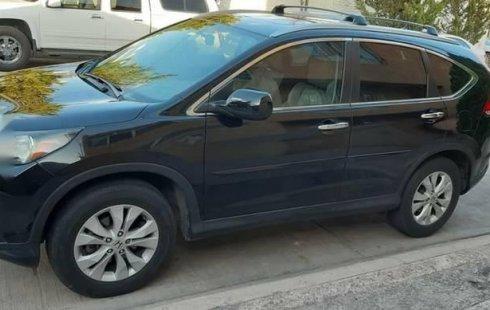 Honda CR-V 2013 usado en Aguascalientes